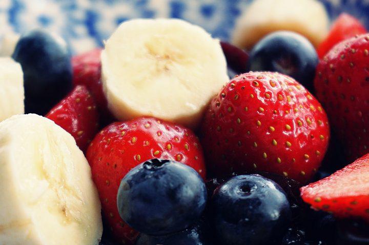 lista socker i frukt